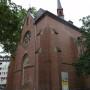 St. Aloysius, Kapelle Leverkusen
